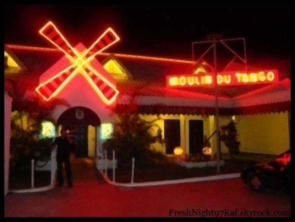 Le Moulin Du Tango 97kaf