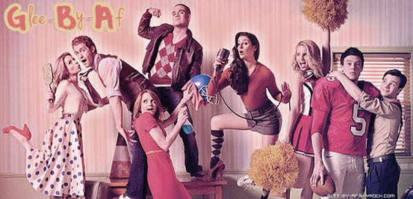 Toute les actus sur Glee