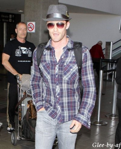 Matthew de retour a Los Angeles