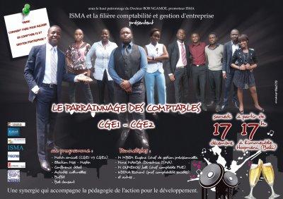 ISMA - CGE(Comptabilté Gestion d'Entreprise)...