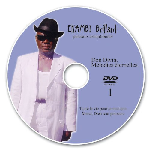 Supports DVD...