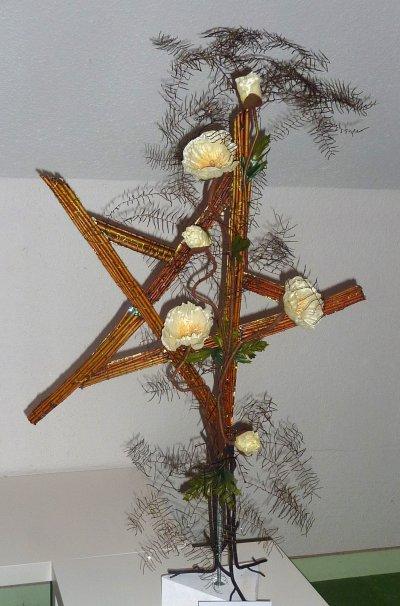 Au Chateau de Trévarez c'est déjà Noël !