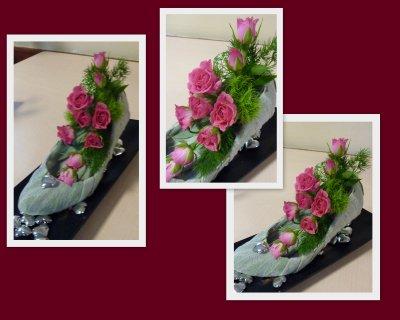 Cendrillon et r cup ration blog de abc29 2010 - Recycler les chaussures ...