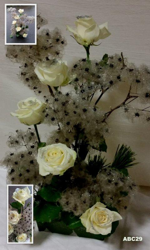 19 décembre... je le dédie à Eglantine fleurs