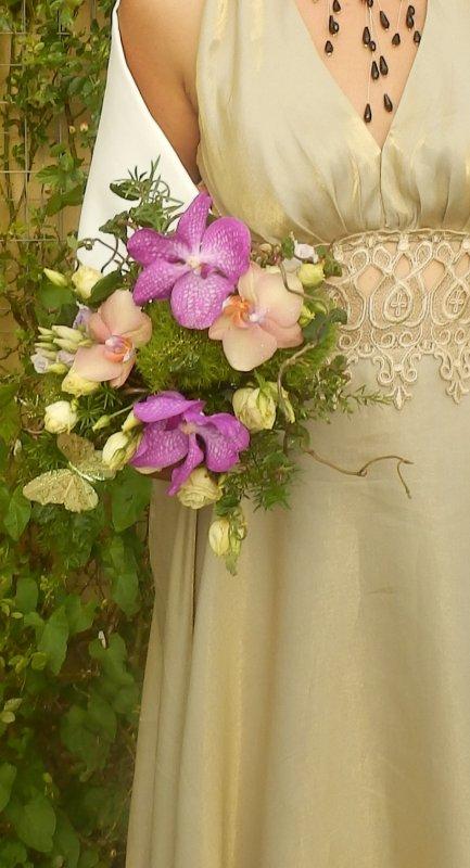 """Le bouquet """" final """""""