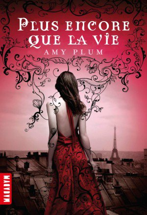 Revenants, Tome 1, Plus Encore que la Vie de Amy Plum