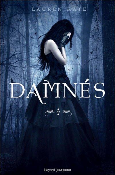 Lauren Kate parle de son livre : Damnés