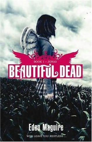 Le Trailer de Beautiful Dead, Tome 1, Jonas de Eden Maguire