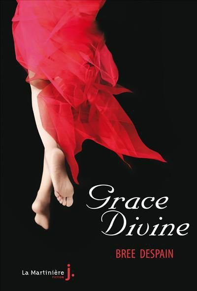 Dark Divine, Tome 3, Grace Divine de Bree Despain