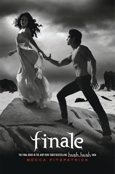 Hush, Hush, Tome 4, Finale de Becca Fitzpatrick