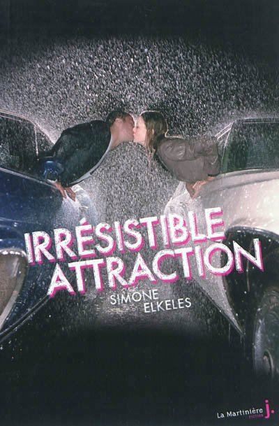 Le Trailer de Irrésisitible Alchimie, Tome 2, Irrésistible Attraction de Simone Elkeles
