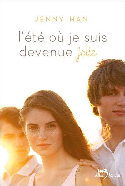 L'Été Où Je Suis Devenue Jolie, Tome 1 de Jenny Han