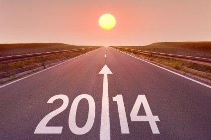 Bonne Année 2014 !!!!!!!!