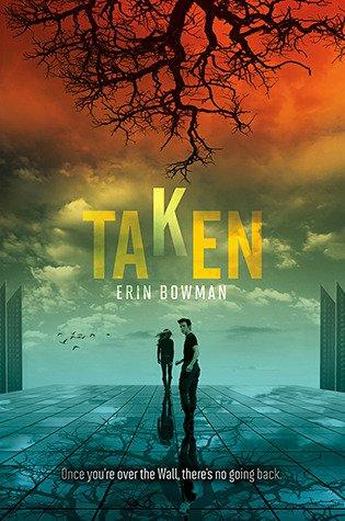 Taken, Tome 1 de Erin Bowman (VO)