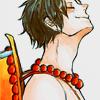 """"""" Ecoute Luffy, je ne mourrai jamais t'entends, je te le promet ! """""""