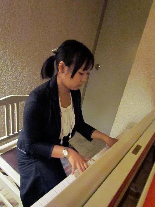 Rihoko Shimomura