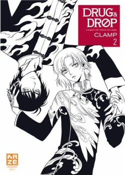 Drug & Drop - Clamp