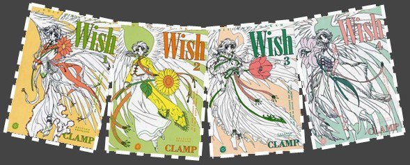 Wish - Clamp