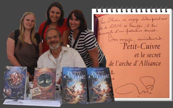 [10/05/14] Les pyramides du livre - La Grande Motte