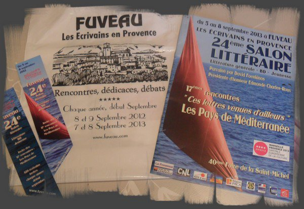 Salon de Fuveau - 8 Septembre 2013
