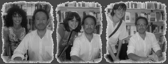 Jeudi 12 juin, MARSEILLE, 18h à la librairie Prado Paradis (19 avenue de mazargues)