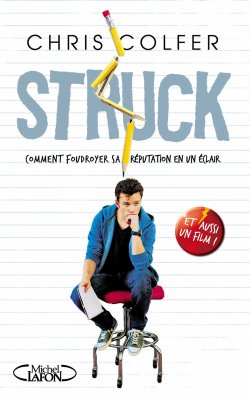 Struck - Chris Colfer