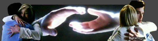 [Smallville saison 10] Clark & Chloé