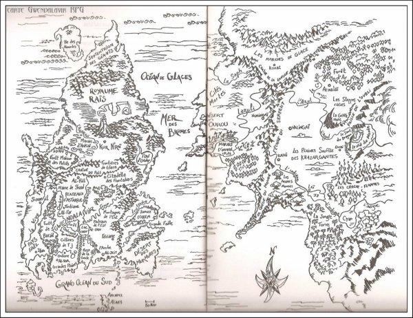 Trilogies d'Ewilan - Pierre Bottero