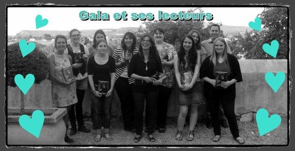 07/06/13 - Peyrolles - Rencontre avec Gala de Spax