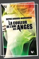 """Sophie Audouin-Mamikonian,en dédicace le 15 Décembre, de 14h30 à 19h30 à Marseille """"la maison de la région, 61 canebière"""""""