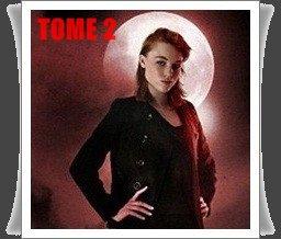 Vampire City Saga - Rachel Caine (tomes 1 à 6)