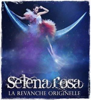 Les mémoires du dernier cycle. Tome 4: Selena Rosa, la revanche originelleWestley Diguet
