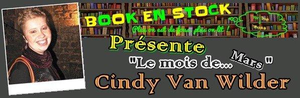 Les outrepasseurs - Cindy Van Wilder