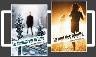 Le mois de... Manon Fargetton