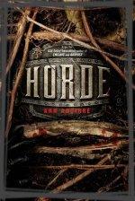 Enclave tome 3: la Horde - Ann Aguirre