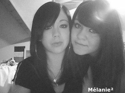 Melanie² une histoire sans fin ♥