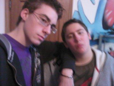 moi et thomas