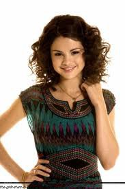 Selena après notre feu d'artifice !...!!!