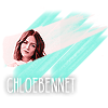 Photo de ChloeBennet