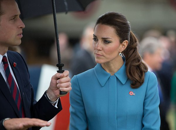 Kate et William : la tournée se poursuit