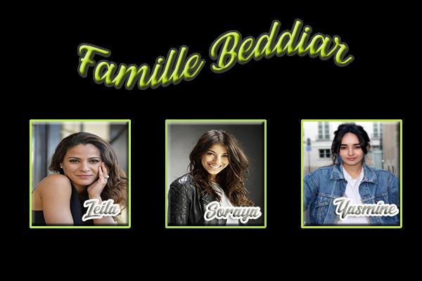 La Famille Beddiar