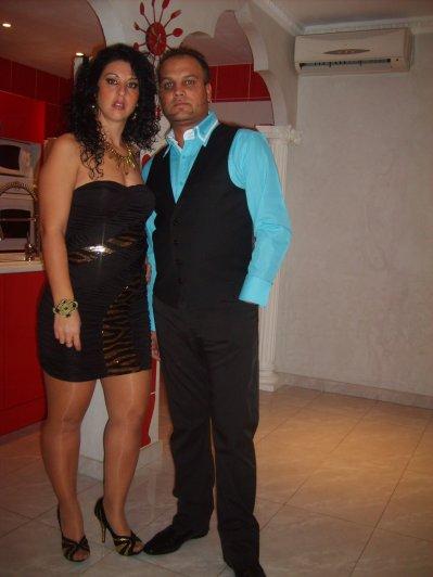 le couple de l ans 2012