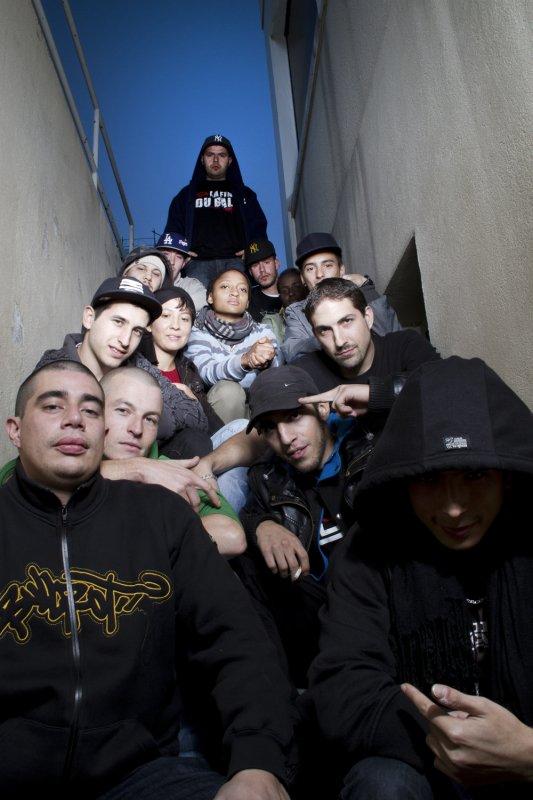 TROC LIST / LA FIN DU BAL (2012)
