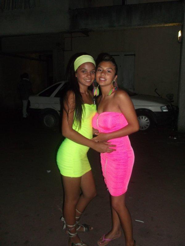 Mwa & ma princesss