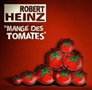 Robert Heinz - The Tomato Song (2011)
