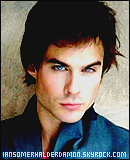Photo de IanSomerhalderDamon