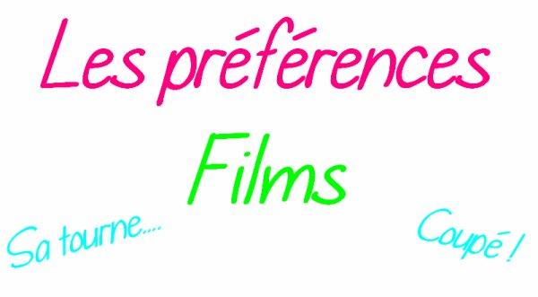les préférences ( film)