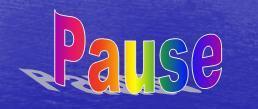 pausse