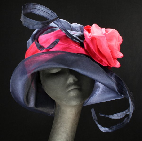 Online Fancy Hat | Formal Hats Online | Online Hat Designs | Stylish Hats For Women | Ladies Hat Online |