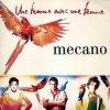 MECANO / Mecano / une femme avec une femme (1990)